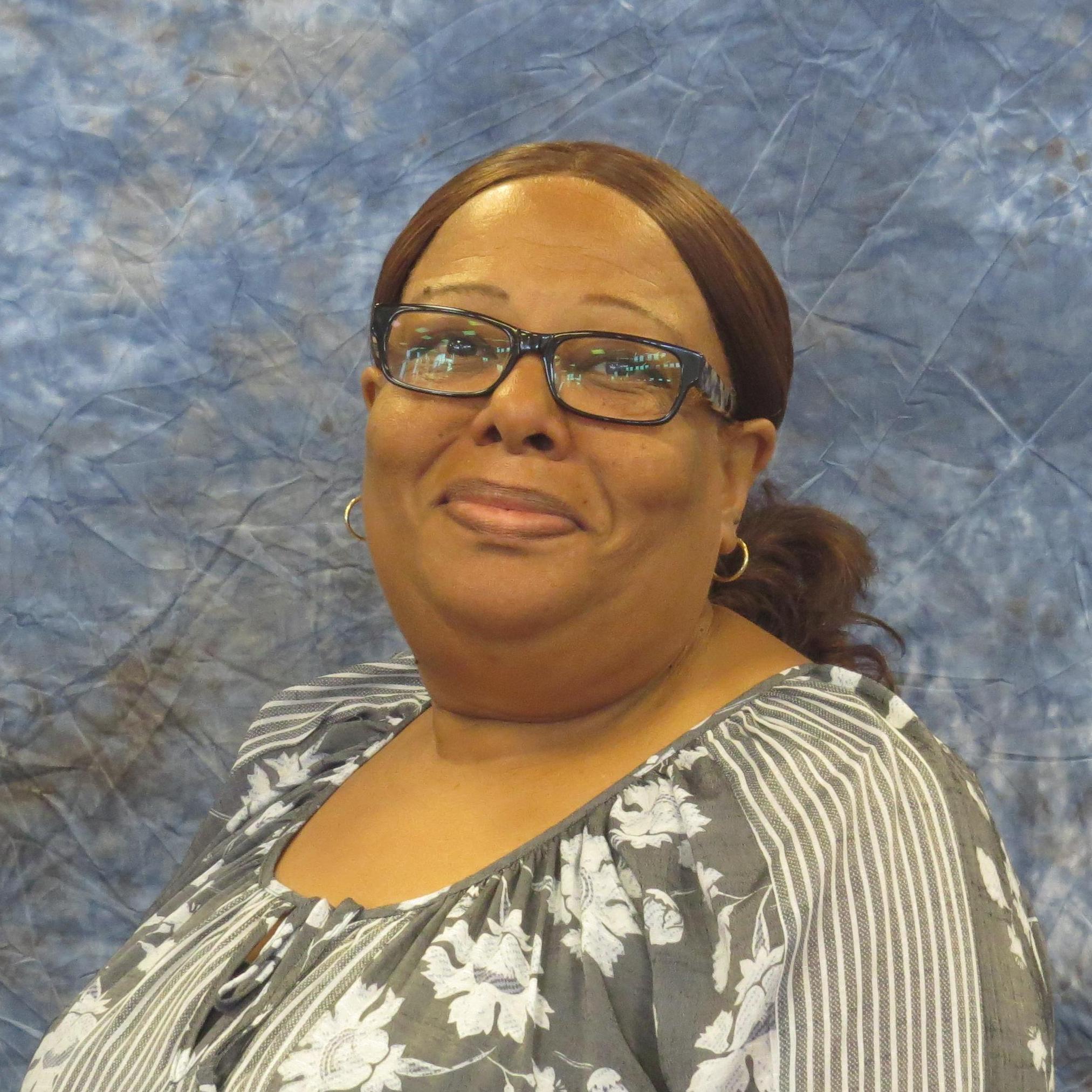Andria Banks's Profile Photo