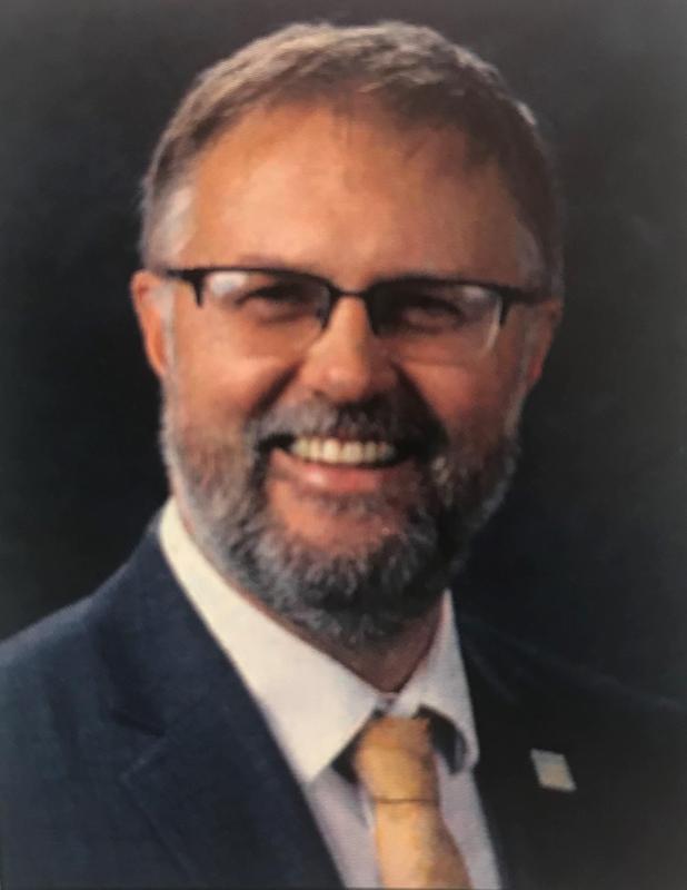 Eric Stroeder