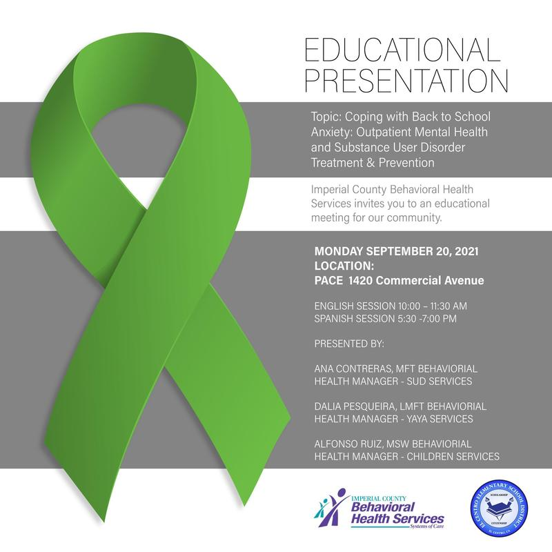 Educational Presentation Featured Photo