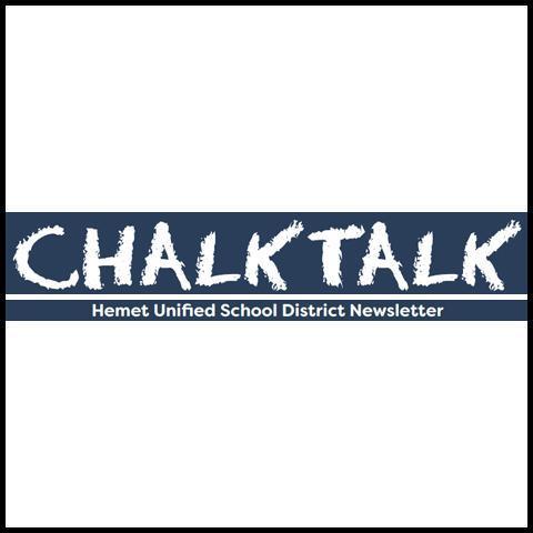Chalk Talk image