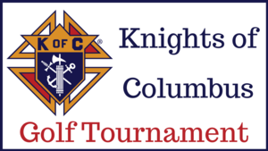 Knights of Columbus Golf Tournament
