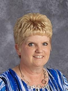 Superintendent Rhonda Rogers
