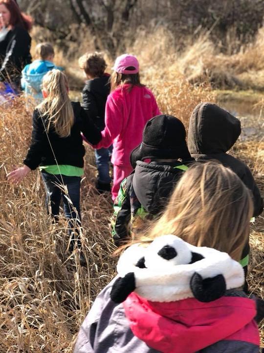 Knabusch Field Trip