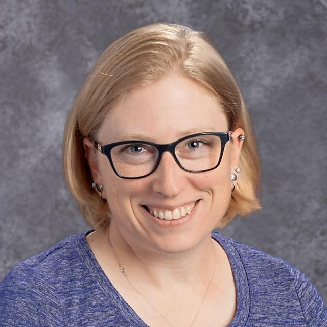 Jen Gilsdorf's Profile Photo