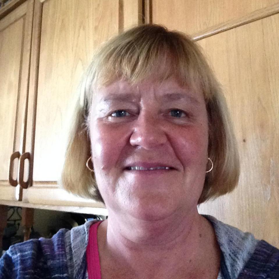 Brenda Contrael's Profile Photo