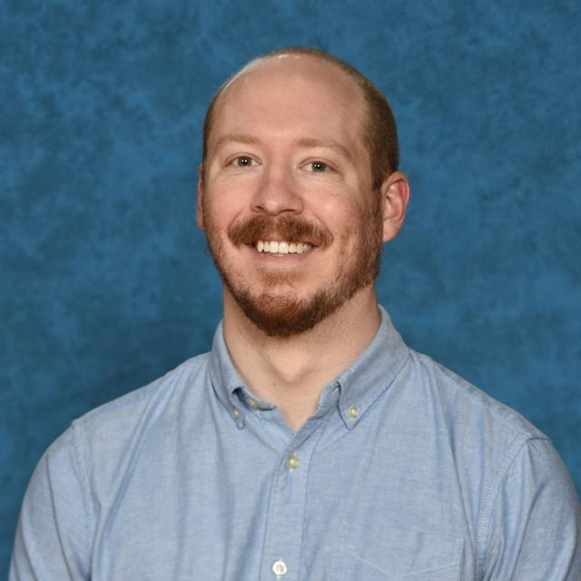 Benjamin Benson's Profile Photo