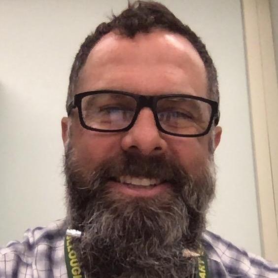 Walt Bechtell's Profile Photo