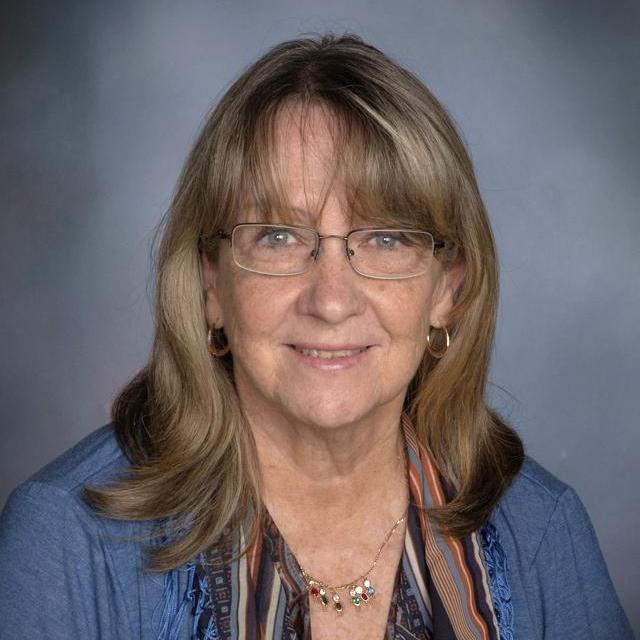 Mary Anderson's Profile Photo