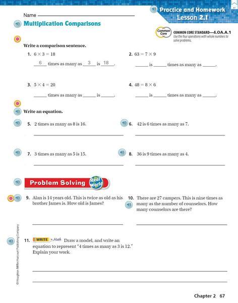 Go Math p. 67.JPG