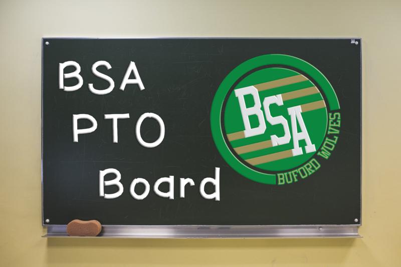 BSA PTO Board