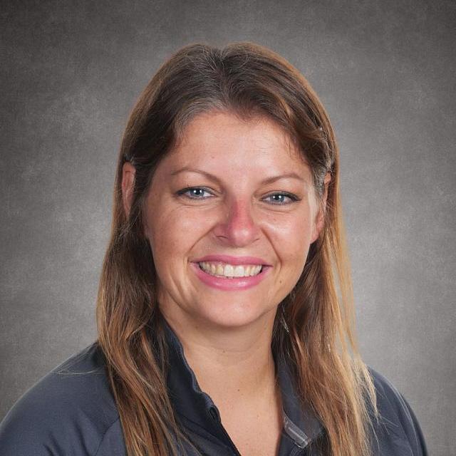 Allison Huff's Profile Photo