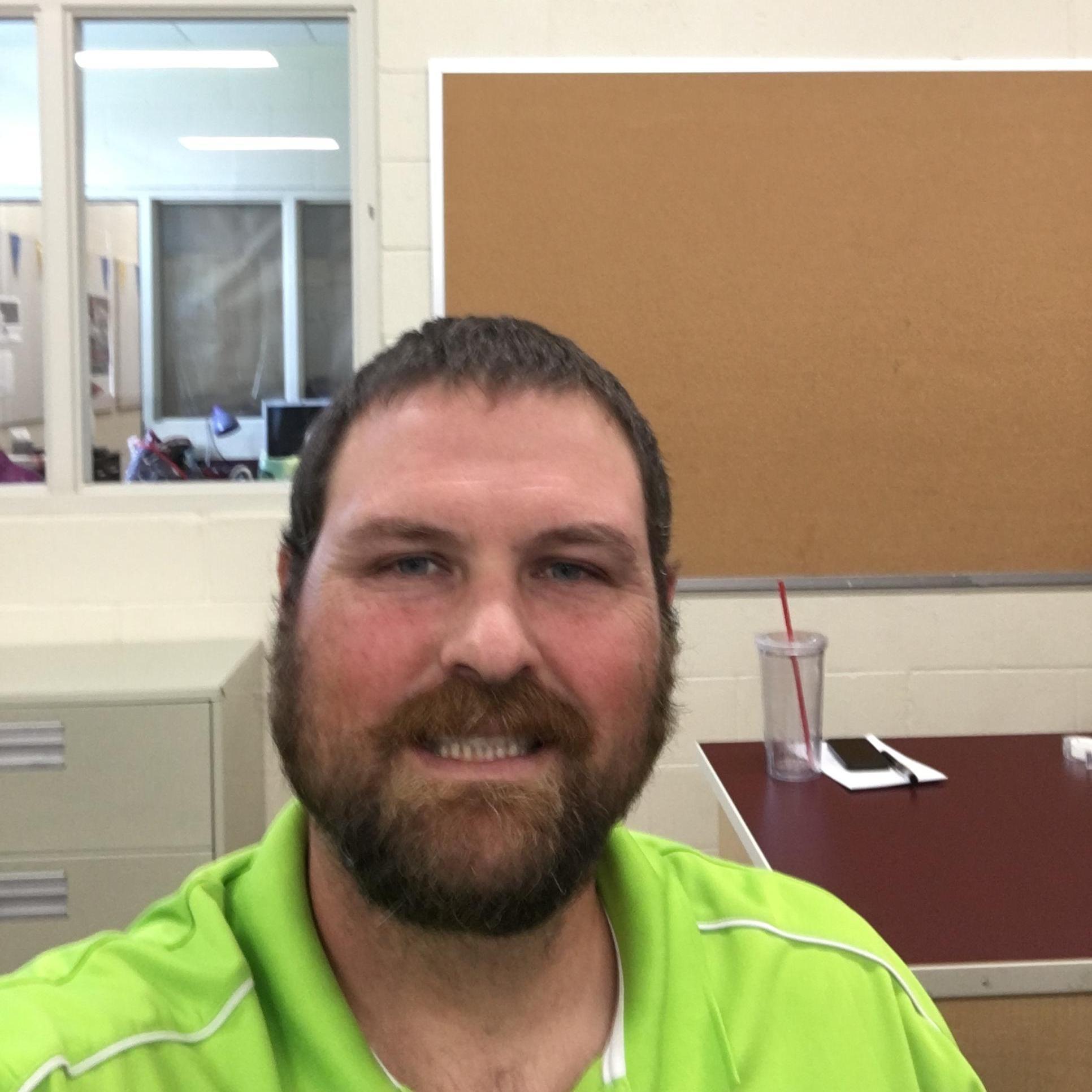 David Spruill's Profile Photo