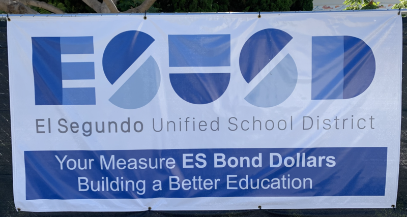 ESUSD Citizens' Bond Oversight Meeting Scheduled for Sept. 21, 2020 Featured Photo