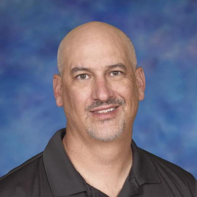 Josh Morman's Profile Photo