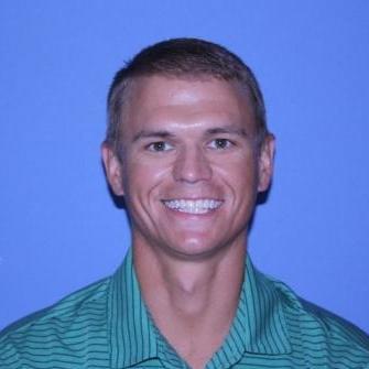 Aaron Hunter's Profile Photo