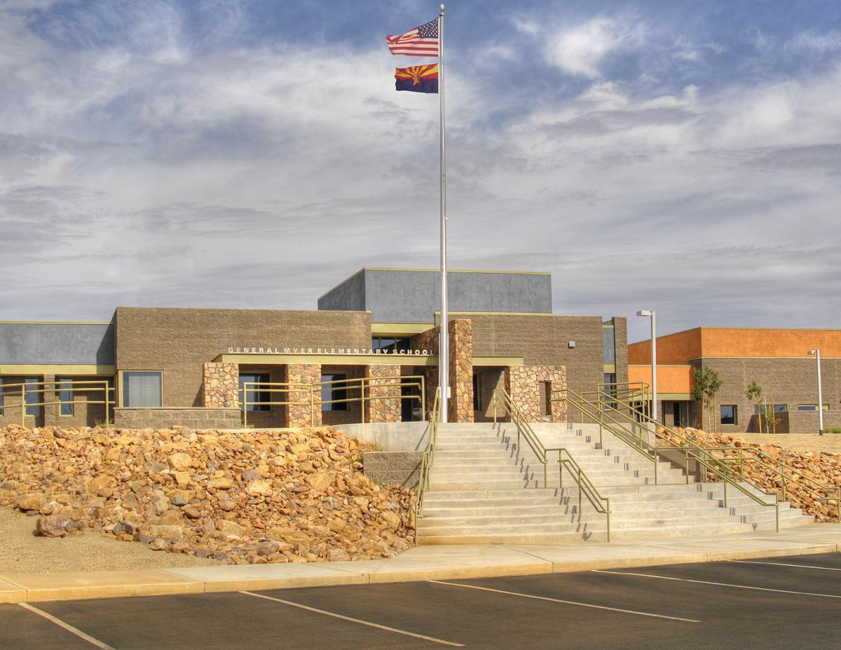 General Myer Elementary