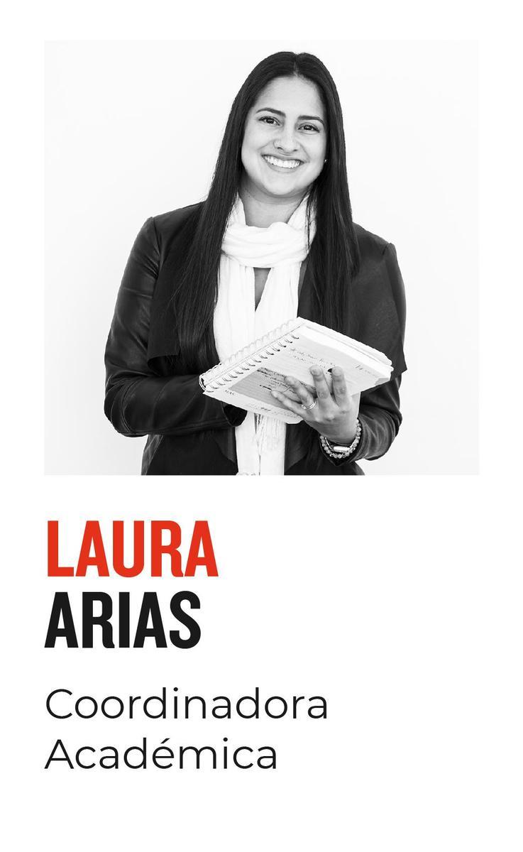 Laura Arias