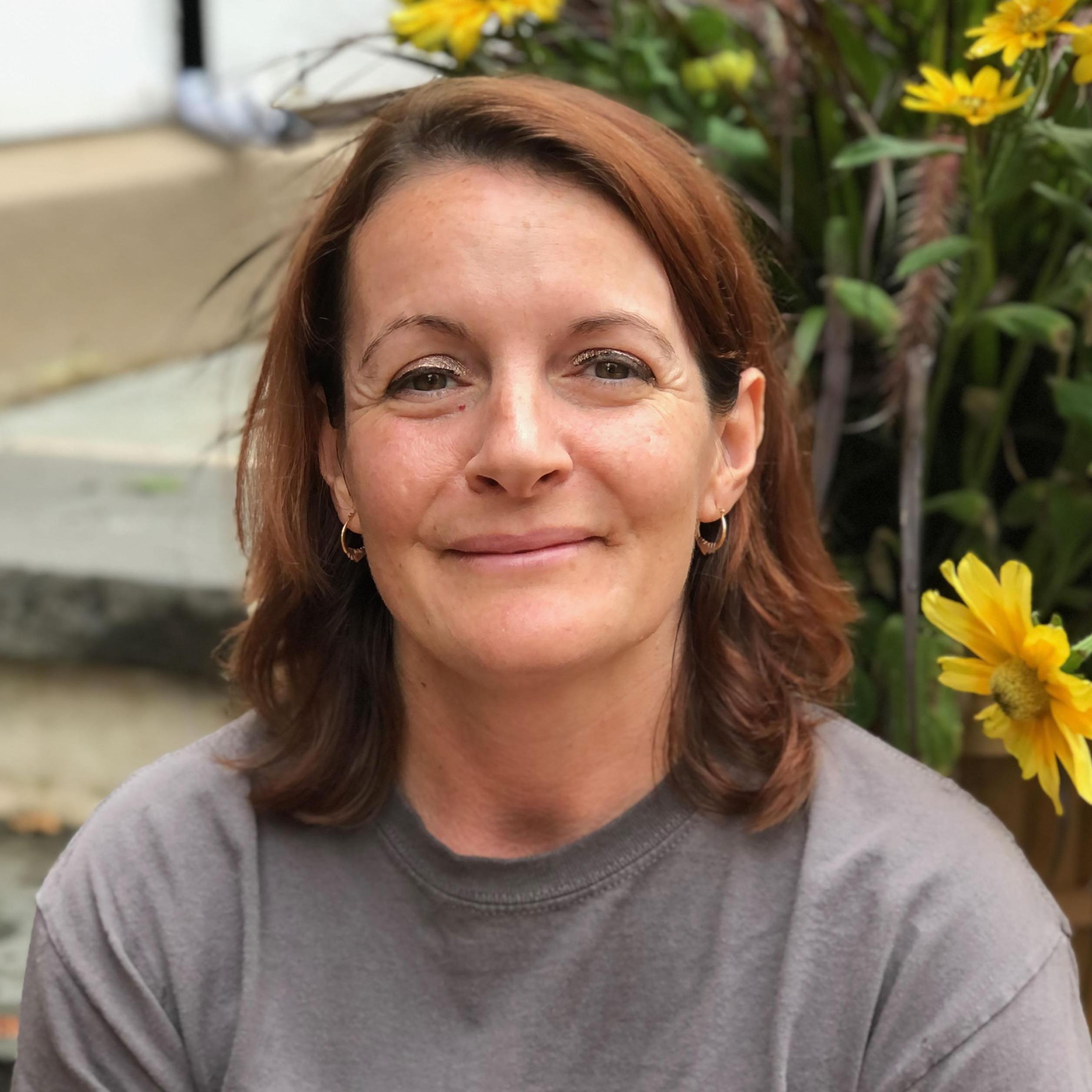 Teresa Muscarnera's Profile Photo