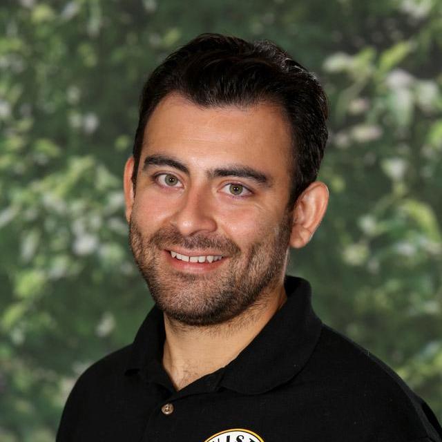 Juan Santana's Profile Photo