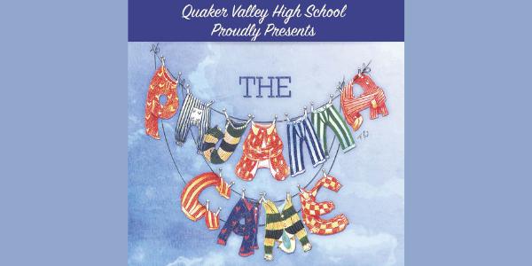 HS Musical Pajama Game