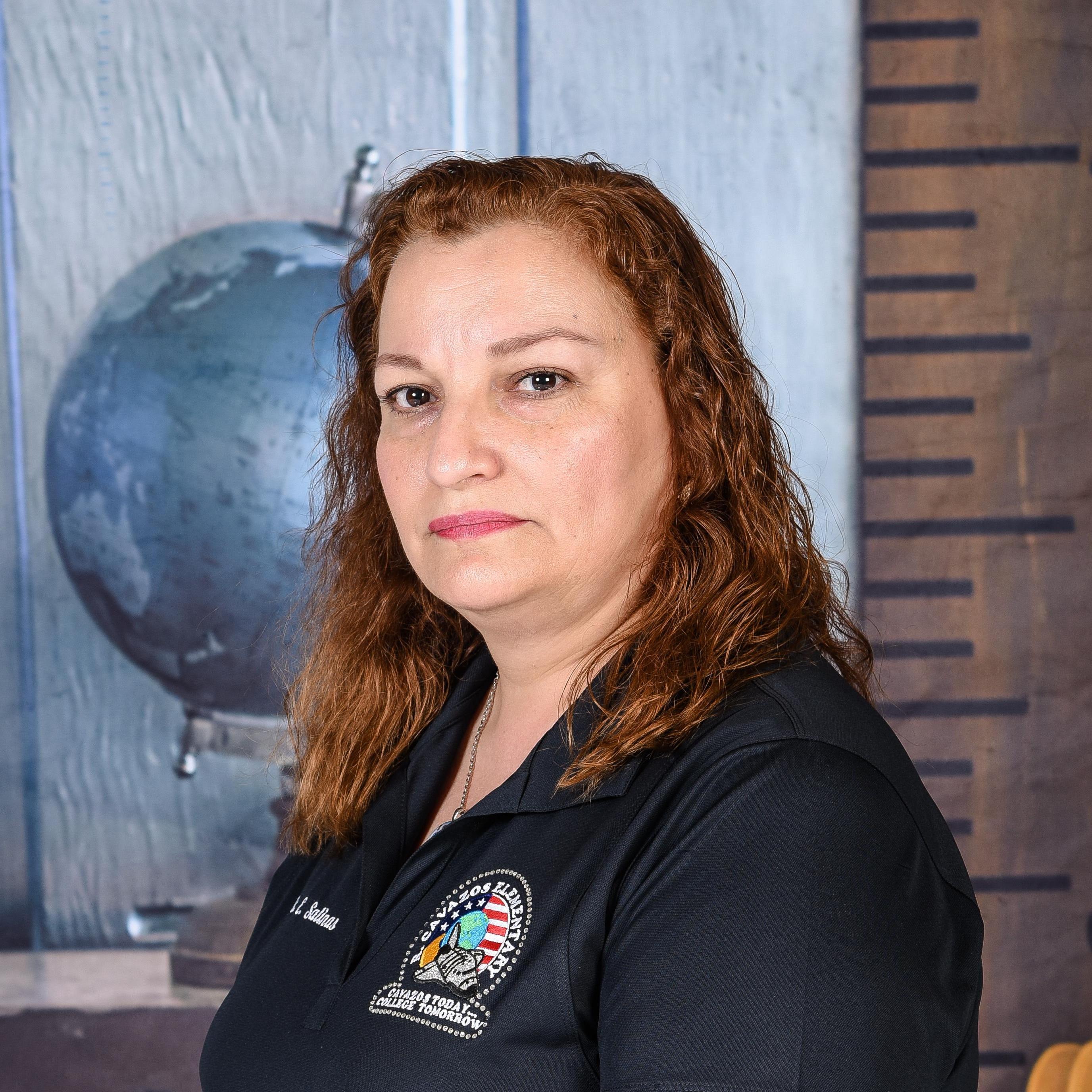 Eglantina Salinas's Profile Photo