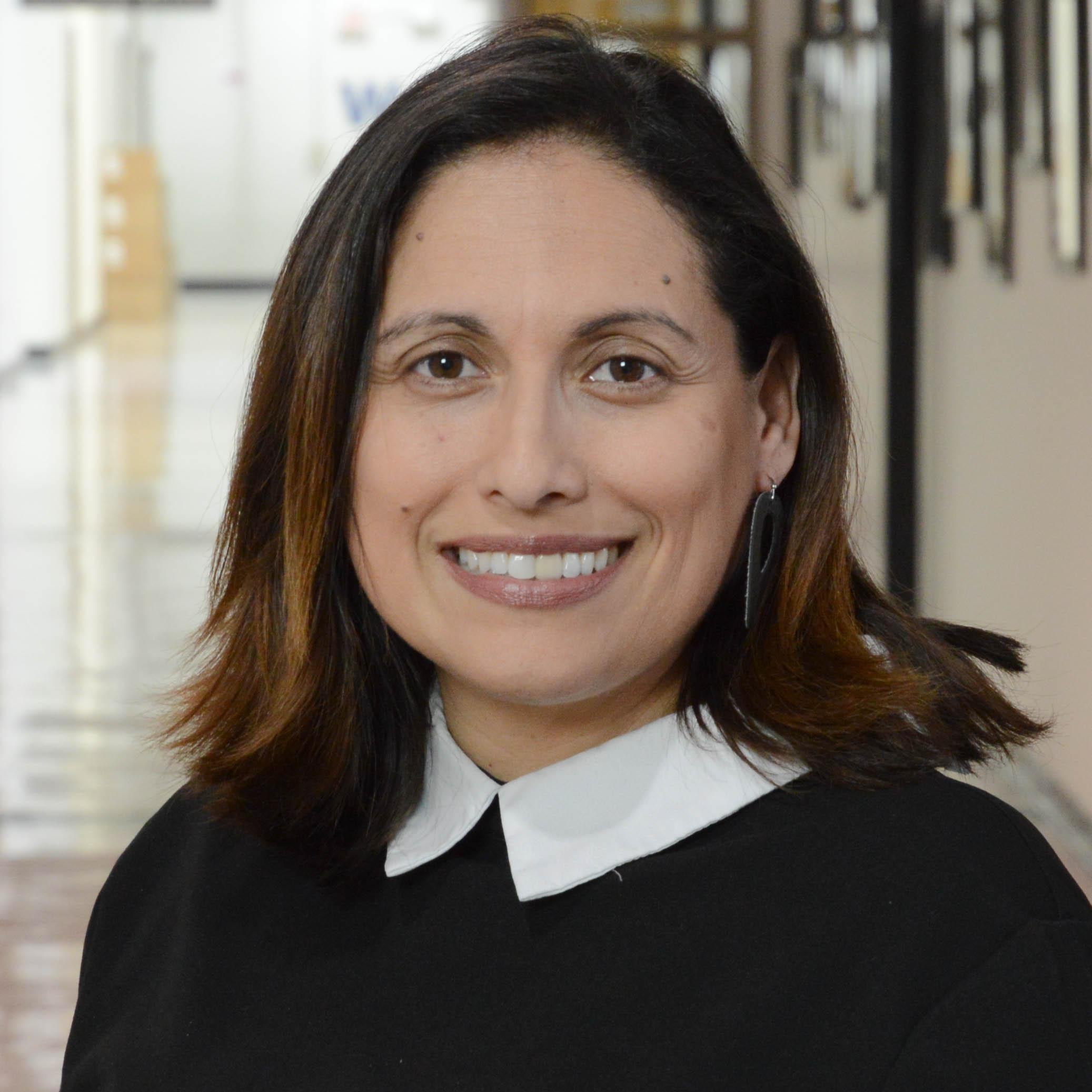 Maria Richison's Profile Photo