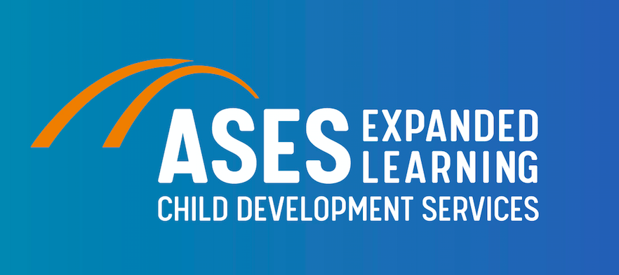 ASES Expanded Learning Logo
