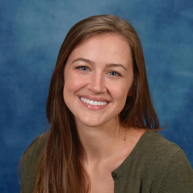 Grace Otstot's Profile Photo