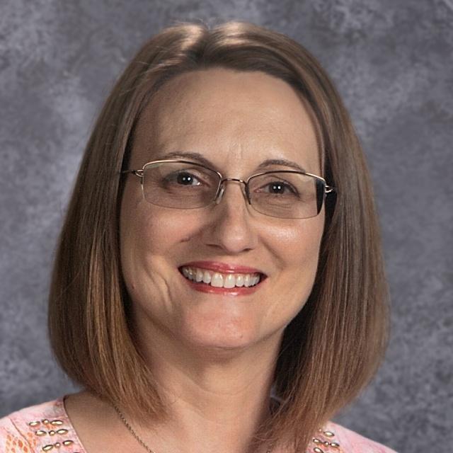 Lisa McComb's Profile Photo