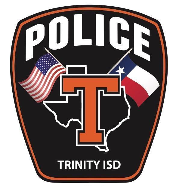 TISD PD Badge