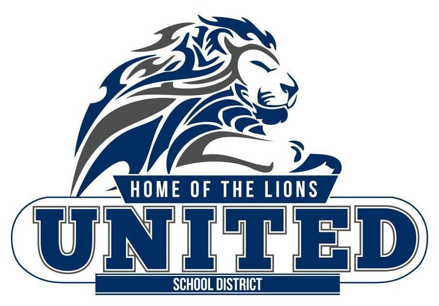 United School District Logo