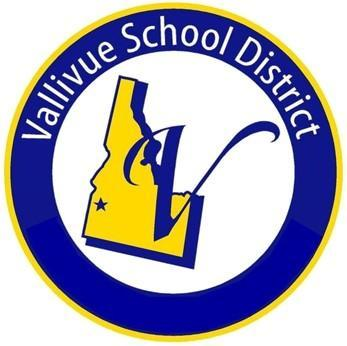 Vallivue School District Logo