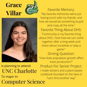Grace Villar-Matamoros