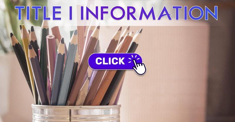 Title I School-Level Parent & Family Engagement Policy / Política de Participación de Padres y Familias en Escuelas de Nivel Título I