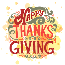 THANKSGIVING MESSAGE FROM MMS Featured Photo