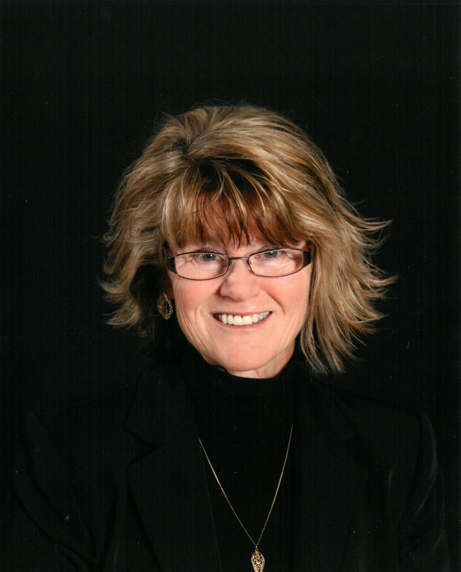 Marcia Lambert