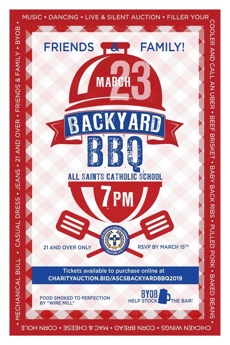 Backyard BBQ Thumbnail Image