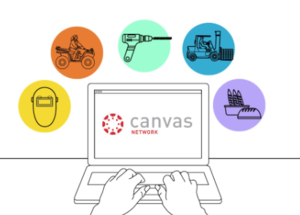 Canvas Video Pictures