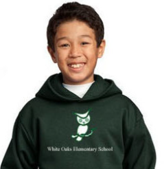 White Oaks Spirit Wear – Now Taking Orders! Featured Photo