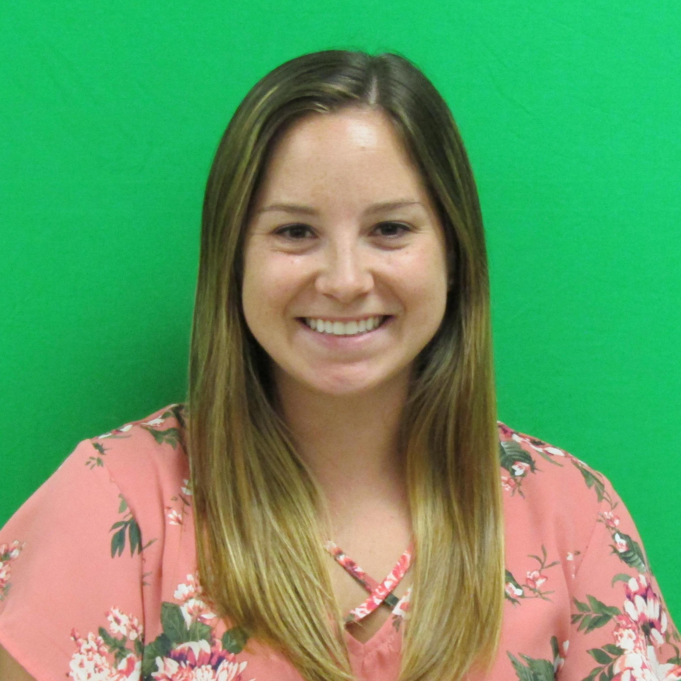 Michelle Smith's Profile Photo