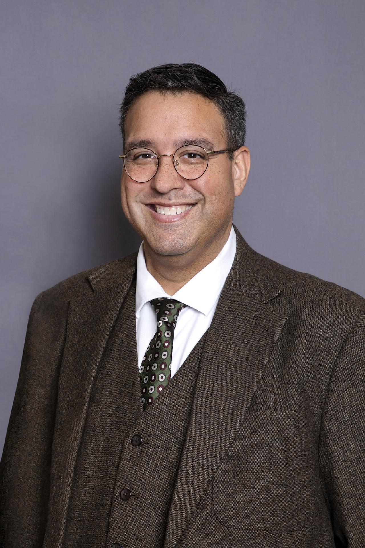 George Megenney