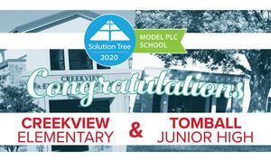 Model PLC Schools