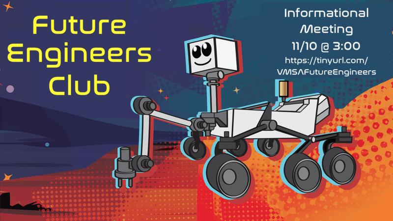 Future Engineer Club