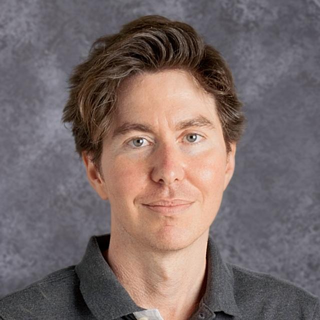 Michael Scanlon's Profile Photo
