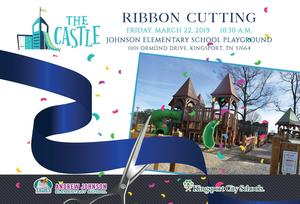 Ribbon Cutting graphic