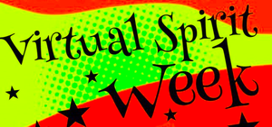 BGHS Virtual Spirit Week Spring 2020