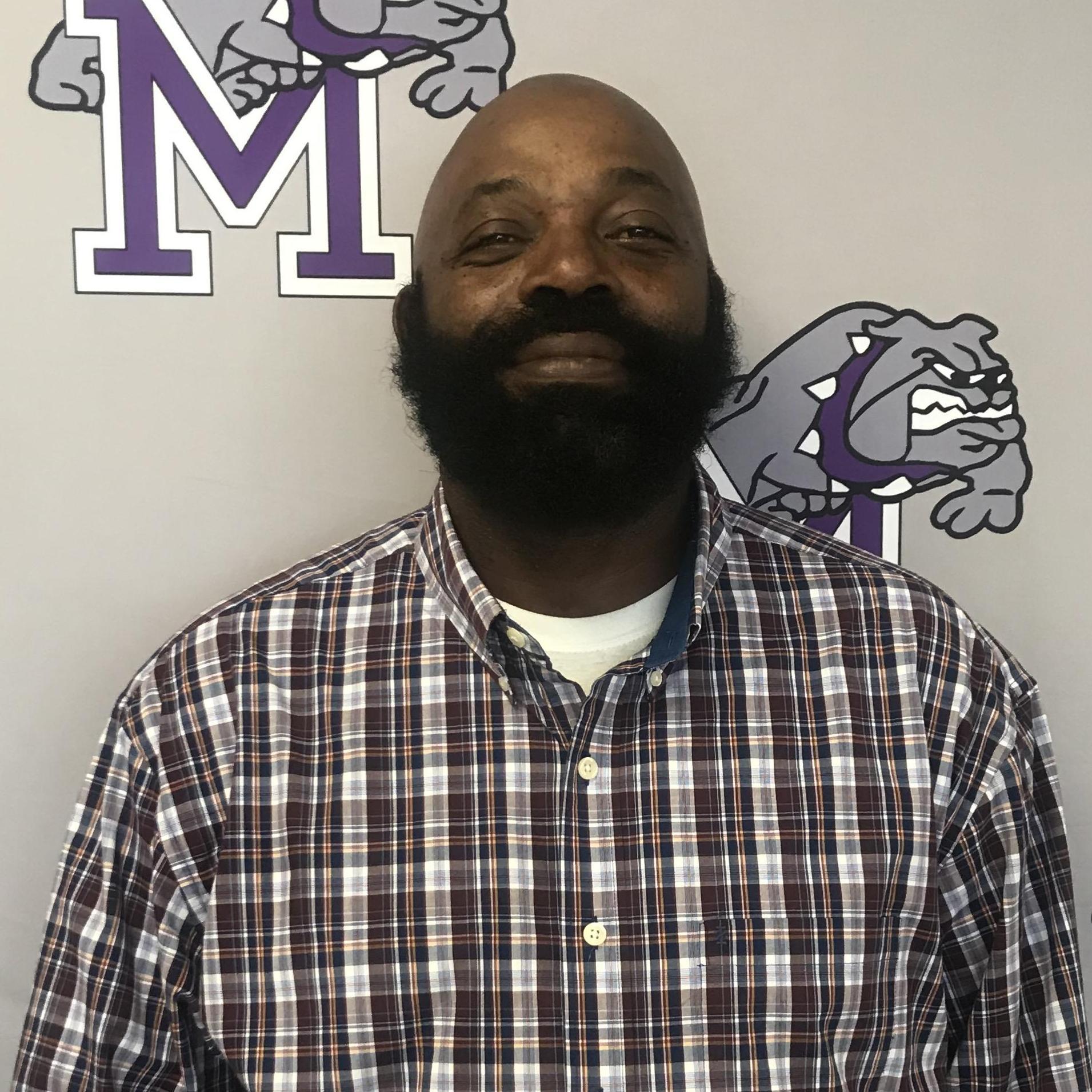 Micheal Gaines's Profile Photo