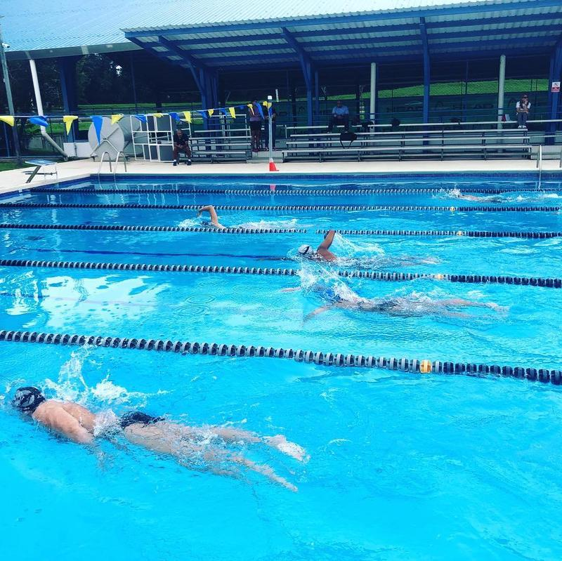 Swimming Season Registration NOW OPEN! Featured Photo