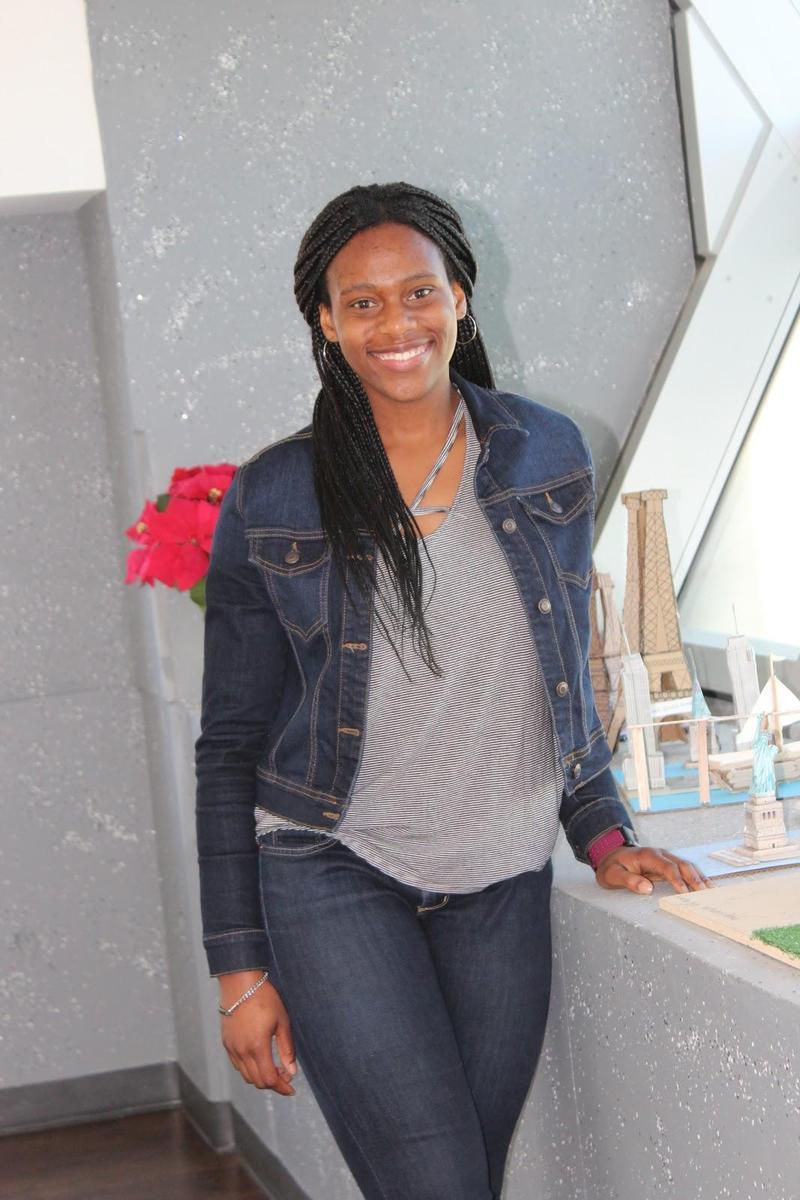 Picture of Nkechinyere Iroanusi