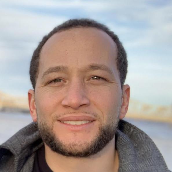 Aaron Evans's Profile Photo